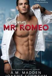 Scoring Mr. Romeo Pdf Book