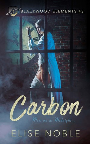 Carbon (Blackwood Elements, #3)