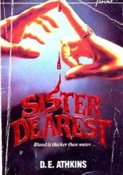 Sister Dearest (Point Horror, #15) Pdf Book