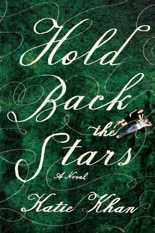 Hold Back the Stars Book Cover