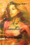 Art Something (Art Étrange, #1)