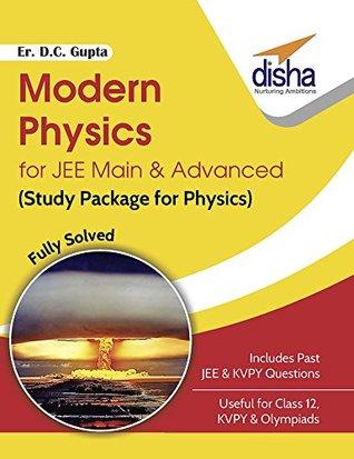 Modern Physics for JEE Main & Advanced