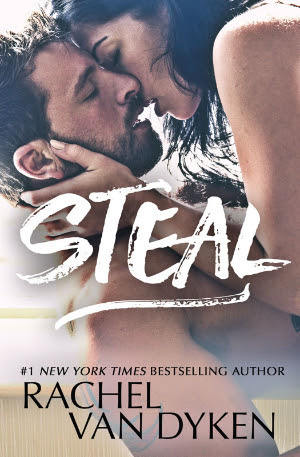 Blog Tour Review: Steal by Rachel Van Dyken