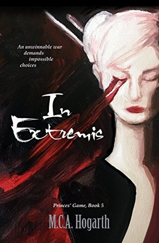 In Extremis (Princes' Game #5)