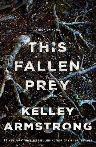 This Fallen Prey (Casey Duncan, #3)