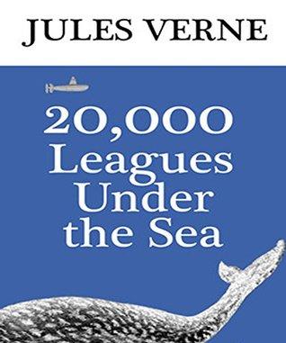 20,000 LEAGUES UNDER THE OCEAN
