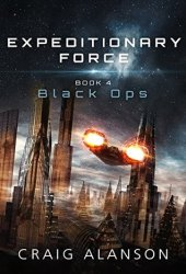 Black Ops (Expeditionary Force, #4) Book Pdf