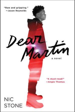 Reading books Dear Martin