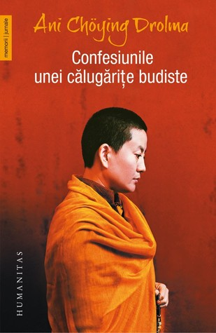 Confesiunile unei călugărițe budiste