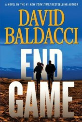 End Game (Will Robie, #5) Pdf Book