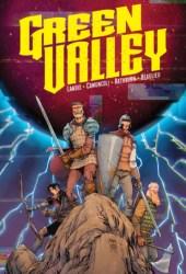 Green Valley Pdf Book
