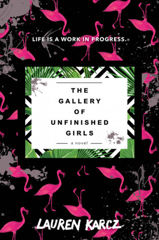 Afbeeldingsresultaat voor THE GALLERY OF UNFINISHED GIRLS by Lauren Karcz