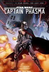 Captain Phasma Pdf Book