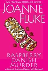 Raspberry Danish Murder (Hannah Swensen, #22) Book Pdf