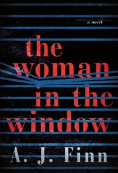 The Woman in the Window Pdf Book