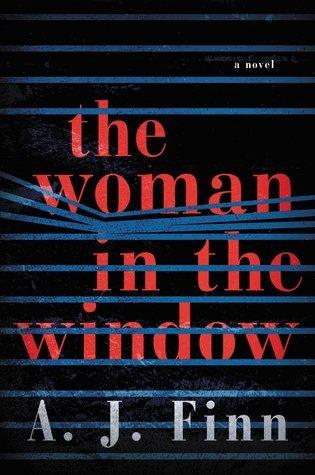 The Woman in the Window Book Pdf ePub