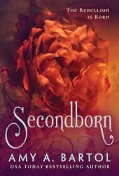 Secondborn (Secondborn #1) Book Pdf