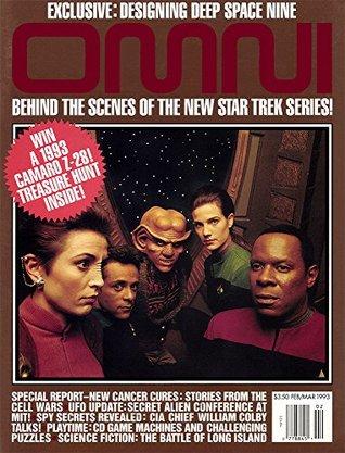 OMNI Magazine February/March 1993