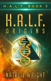 half origins