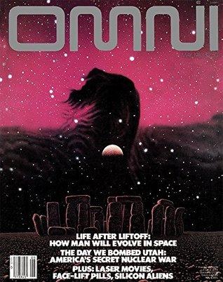 OMNI Magazine May 1983