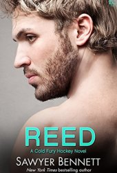 Reed (Cold Fury Hockey, #10)