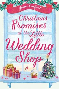 The charming fourth book in the best selling 'The Little Wedding Shop by the Sea' series Christmas arrives at Brides by the Sea, Cornwall's enchanting and most adorable little wedding shop. There's nothing more magical than a winter wonderland wedding, and the girls are determined to make this festive season their most romantic yet. The champagne is on ice while the mistletoe is hanging from every nook, and the exquisite lace and pearl-encrusted dresses, glistening like the frosted shop windows, are waiting to be chosen. It's the most wonderful time of the year, and romance is most definitely in the crisp winter air- with promises, proposals and Christmas kisses aplenty… What will the season bring, in this enchanting fourth book of 'The Little Wedding Shop by the Sea' series? Title is only available in the uK.