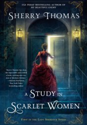 A Study in Scarlet Women (Lady Sherlock, #1) Pdf Book