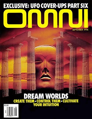 OMNI Magazine September 1994
