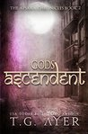 Gods Ascendent (Apsara Chronicles #2)