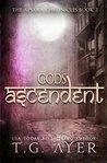Gods Ascendent (Apsara Chronicles #2)