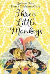 Three Little Monkeys Pdf Book