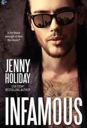 Infamous (Famous, #2) Pdf Book