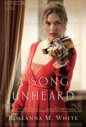 A Song Unheard (Shadows Over England, #2) Pdf Book