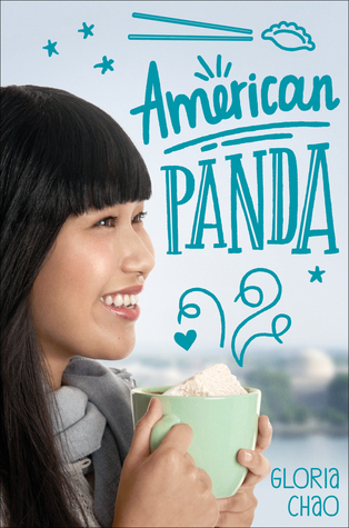 American Panda Discussion Review: Dumplings and Jenna on a Cover