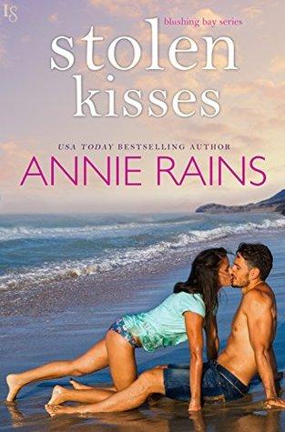 Stolen Kisses (Blushing Bay, #2)