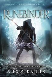 Runebinder (The Runebinder Chronicles, #1) Pdf Book