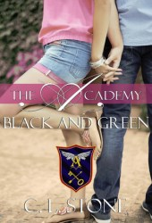 Black and Green (The Ghost Bird, #11) Book Pdf