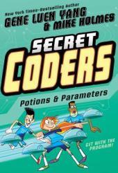 Potions & Parameters (Secret Coders, #5) Pdf Book