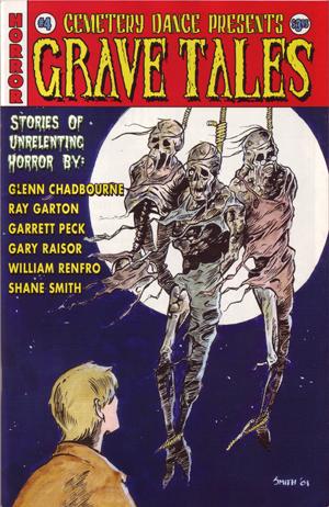 Grave Tales #4