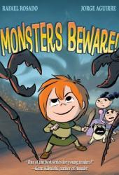 Monsters Beware! (Chronicles of Claudette, #3) Pdf Book