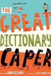 The Great Dictionary Caper Pdf Book