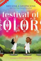 Festival of Colors Book Pdf