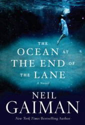 The Ocean at the End of the Lane Pdf Book