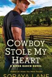 Cowboy Stole My Heart (River Ranch, #1) Pdf Book