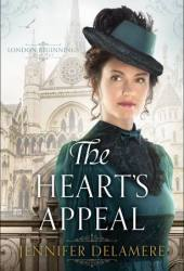 The Heart's Appeal (London Beginnings #2) Pdf Book