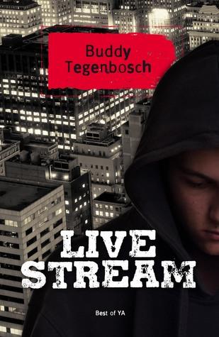 (NL) Recensie: Buddy Tegenbosch – Livestream