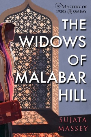 The Widows of Malabar Hill (Perveen Mistry, #1) Book Pdf ePub