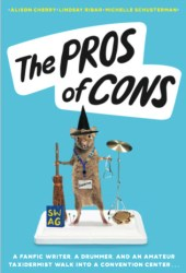 The Pros of Cons Pdf Book