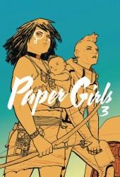 Paper Girls, Vol. 3 Book Pdf
