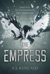 The Empress (The Diabolic #2) Pdf Book